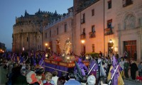 Semana Santa de Ávila (Fiesta Religiosa)