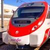 Estación de tren de Badajoz