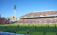 Estadio de F�tbol Nuevo Vivero