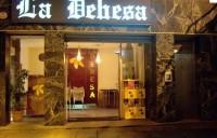 Restaurant La Dehesa del gourmet