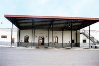 Estación de Autobuses de Llerena