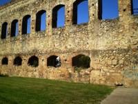 Acueducto de San L�zaro