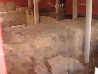 Centro de Interpretación de VII Sillas