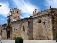 Concatedral de Santa Mar�a La Mayor