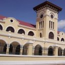 Estación de tren de Mérida