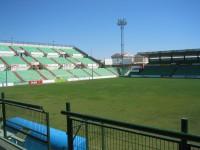 Estadio de Fútbol Romano