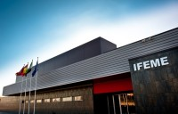IFEME Instituto Ferial de Mérida (Recinto Ferial)