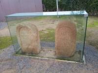 Área Funeraria de Columbarios