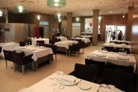 Restaurante Abades Mérida