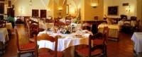 Restaurante Parador de Turismo de M�rida