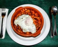 Restaurante Serraquesada