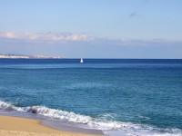 Playas de Badalona