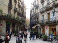 Barrio del Born