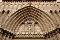 Basílica de Santa María de Pi