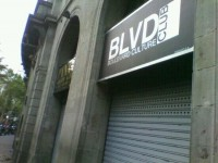 Boulevard Culture Club