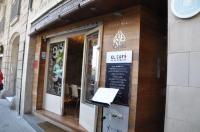 Café de la Casa de les Lletres