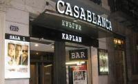 Casablanca Kaplan