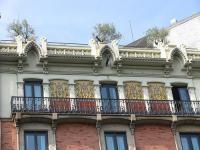 Casa Enric Batll�