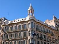 Casa Miquel Sayrach
