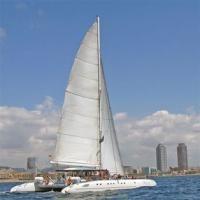 Catamarán Orsom