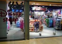 Disney store (av. diagonal, 208)