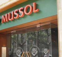 Mussol Casp