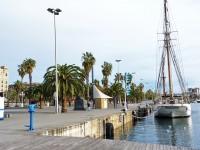 El Port Vell