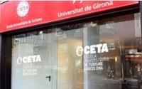 Escola Universitària de Turisme CETA