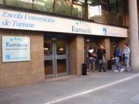 Escola Universitària de Turisme Euroaula