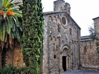 Església y Monasteri de Sant Pau del Camp