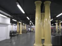 Estaci�n de tren Pla�a Catalunya