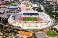 Estadio de Fúbol Olímpico Lluís Companys