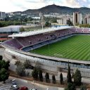 Estadio de Fútbol Mini Estadi