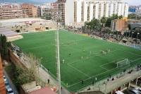 Estadio de Fútbol Narcis Sala