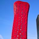 Fira de Barcelona (Recinto Ferial)
