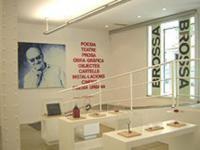 Fundaci� Joan Brossa