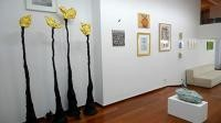 Galería Víctor Saavedra