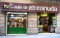 Llibreria Cervantes-Canuda
