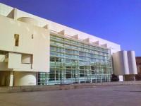 MACBA - Museo de Arte Contemporáneo de Barcelona
