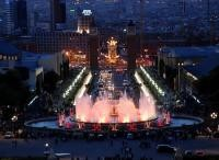 Font Màgica de Montjuïc