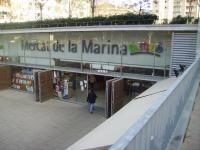 Mercado de la Marina