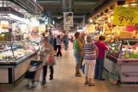 Mercado de la Mercè