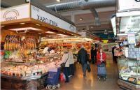Mercado de las Corts