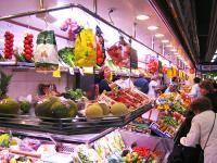 Mercado de Lesseps