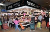 Mercado de Provençals