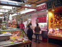 Mercado de Sant Martí
