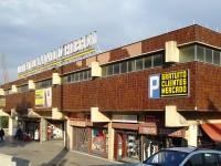 Mercado de Vall d´Hebron