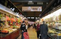 Mercado d´Horta