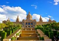Museum of Arte de Cataluña