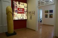 Museo de la Er�tica